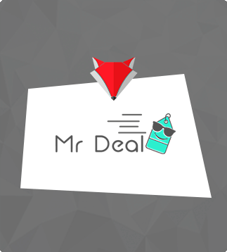 Novo Anunciante Lomadee - Mr Deal