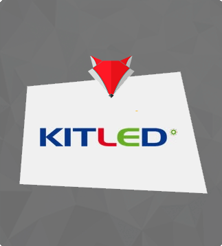 Novo Anunciante Lomadee - Kit Led